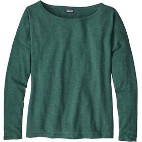 Patagonia W's Low Tide Sweater Pesto